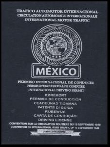 Blog FOXid Permiso Conducir México