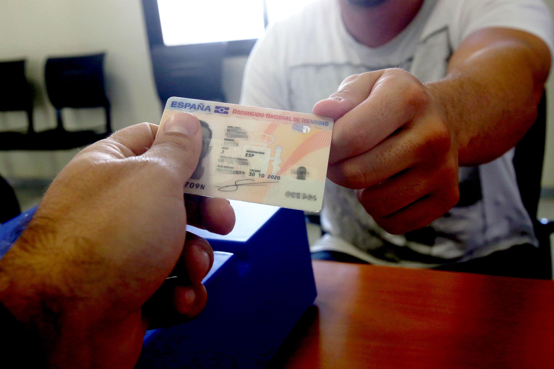 Blog FOXid historia documentos identidad